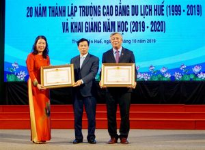 Bộ trưởng Nguyễn Ngọc Thiện: Việc đảm bảo chất lượng nguồn nhân lực du lịch có ý nghĩa vô cùng quan trọng