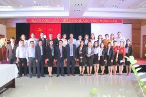 Hội nghị cán bộ chủ chốt và triển khai nhiệm vụ năm 2020 – Nhân dịp Gặp mặt Mừng Xuân Canh Tý