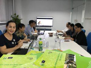 Trường Cao đẳng Du lịch Huế đổi mới chương trình đào tạo theo hướng tiếp cận chuẩn năng lực ASEAN và Úc