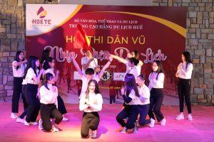 Sôi nổi hoạt động chào mừng kỷ niệm 71 năm ngày truyền thống Học sinh Sinh viên Việt Nam