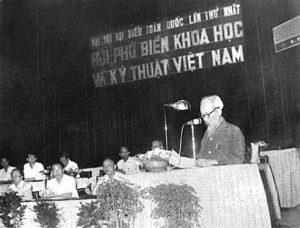Ý nghĩa của ngày Khoa học và công nghệ Việt Nam